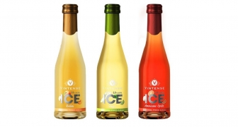 Nieuw! Vintense Ice!
