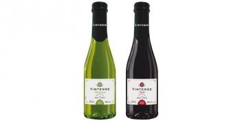 Vintense Chardonnay en Merlot